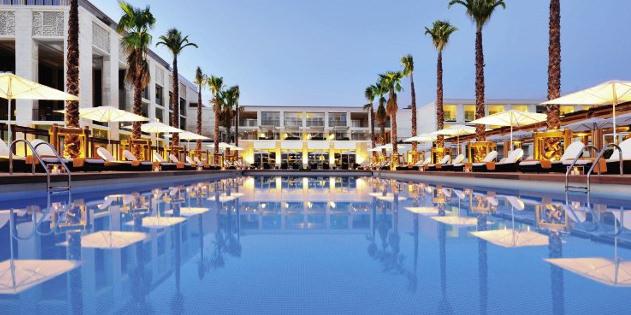 Pool: Tivoli Victoria