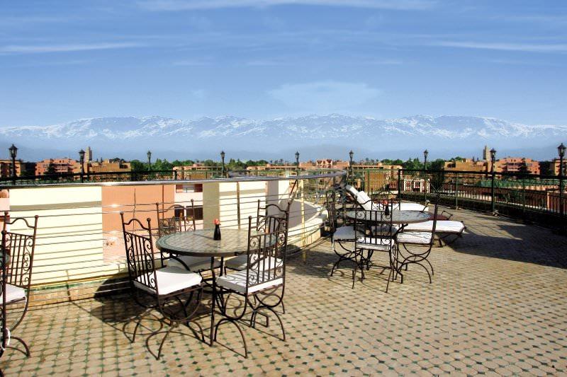 Dellarosa Hotel Suits & Spa