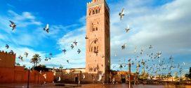 "Marrakesch: Marokkos ""Perle des Südens"""