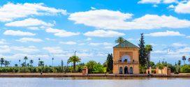 Marokkoks Königsstädte – Von Rabat, Fès, Meknès bis ins zauberhafte Marrakesch
