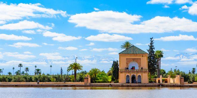 Marokkos Königsstädte – Von Rabat, Fès, Meknès bis ins zauberhafte Marrakesch