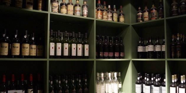 Lissabons Portweininstitut