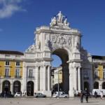 Sehenswürdigkeit in Lissabon