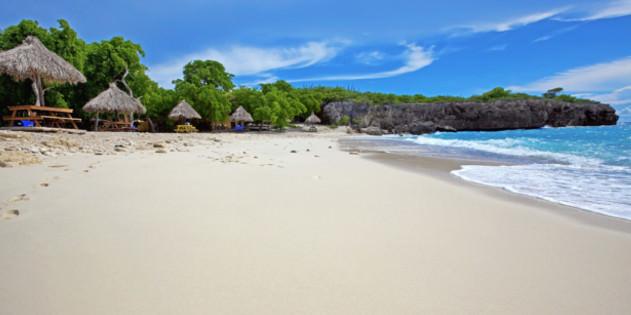 Curacao Strand