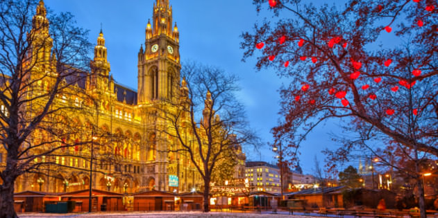 Wien im Winter: 6 Tipps für euren winterlichen Städtetrip