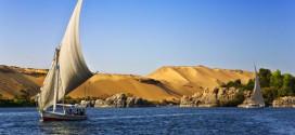 Ägypten vom Wasser aus entdecken: Alles Wissenswerte rund um eure Nilkreuzfahrt