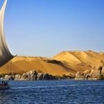 Traumziel Ägypten: Kultur und Baden