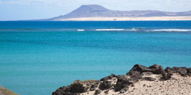 Fuerteventura auf den Kanaran