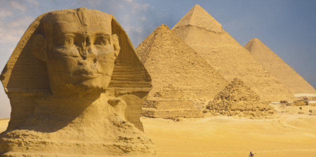 Kairo in Aegypten