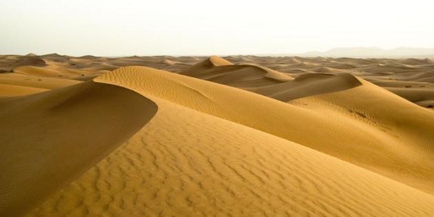 Ein traumhaftes Reiseziel: Ras Al Khaimah