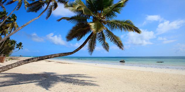Urlaub im Januar: Die besten Last Minute Ziele