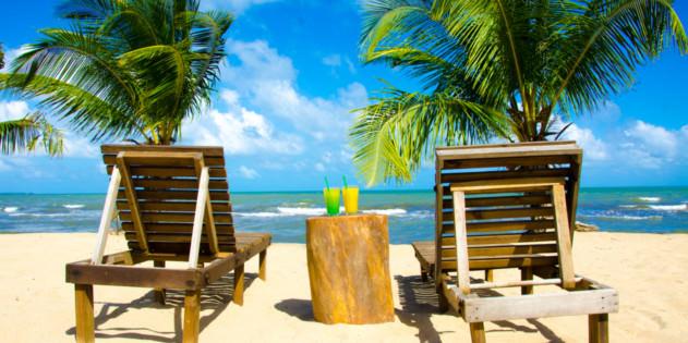 Bon Bini! Willkommen auf Curacao