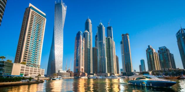 Dubai entdecken