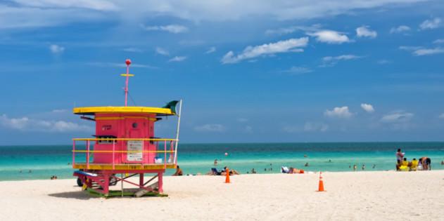 Florida Strand