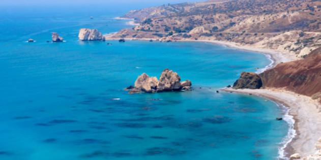 Zypern mit tollen Stränden
