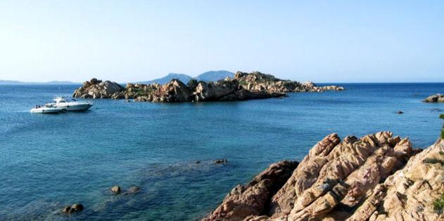 Sardinien in Italien
