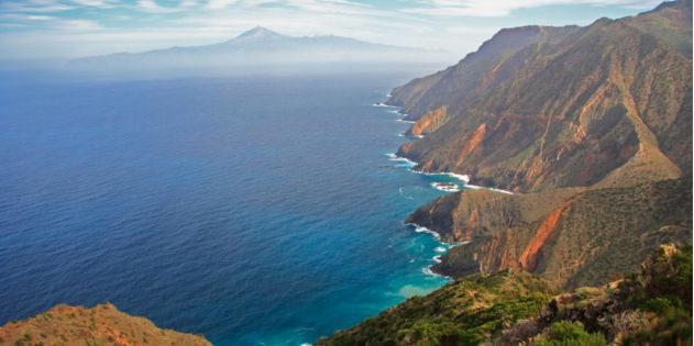 Unser Tipp für Wanderurlaub: Tenerife Walking Festival 2016