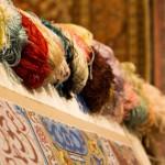Handwerk:Teppich in der Türkei