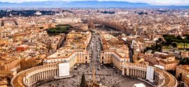 Italiens beliebteste Sehenswürdigkeiten