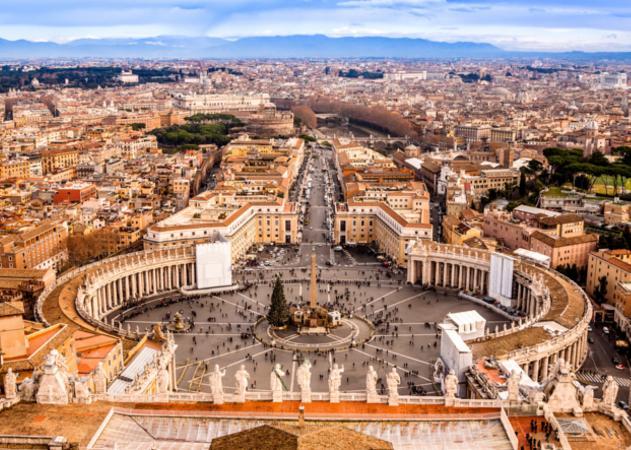 Städtereise Rom: Unser Urlaubsguide