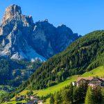 Tirol in Oesterreich
