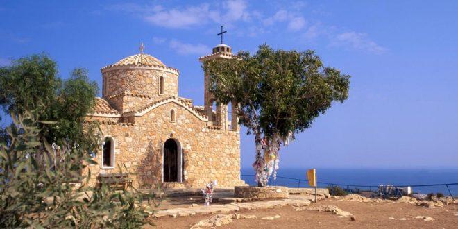 Zypern: Zu jeder Jahreszeit ein anderes Gesicht