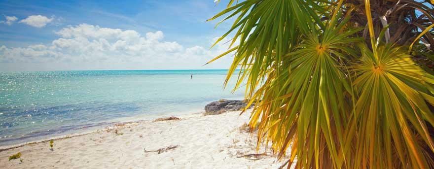 Cayo Largo del Sur auf Kuba