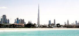 Stopover: 24 Stunden in Dubai
