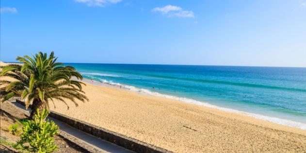 Urlaub im November: Die besten Ziele
