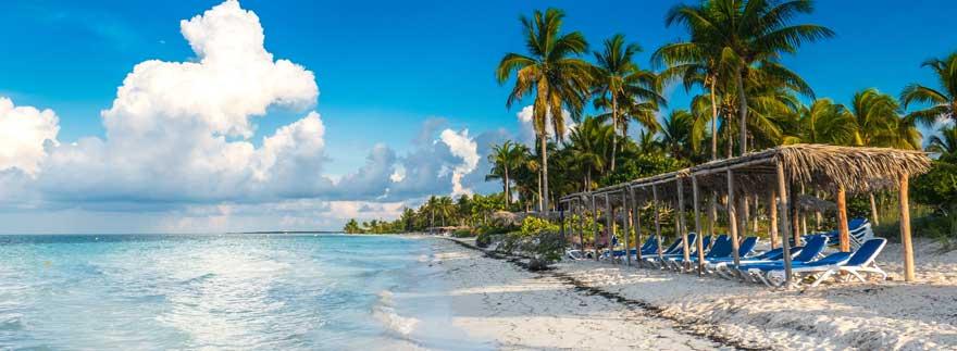 Playa Pilar auf Kuba
