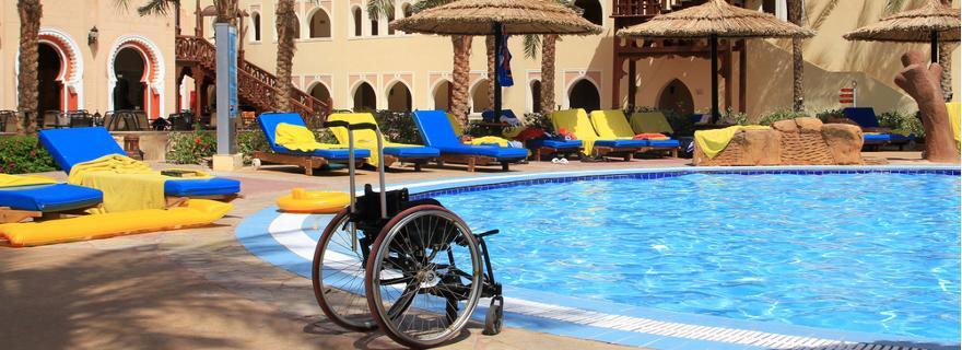 Barrierefreier Urlaub: Reiseinfos und Tipps