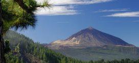 Wandern auf Teneriffa: Der Pico del Teide