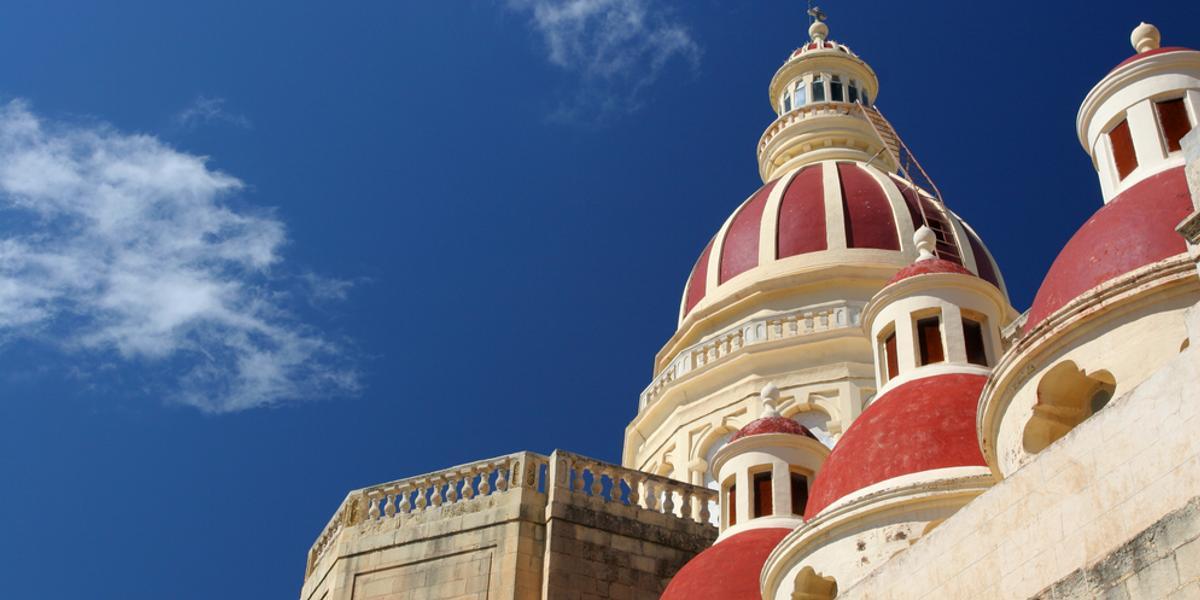 Urlaub in Malta: Melieha