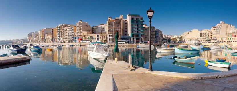 Ein verlängertes Wochenende auf Malta