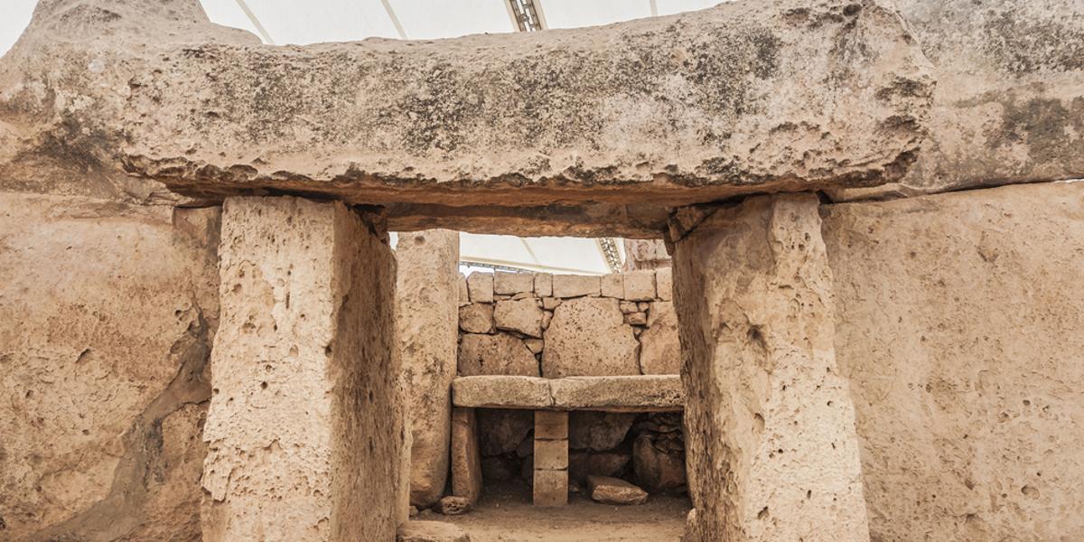 Kultur in Malta: Tempel
