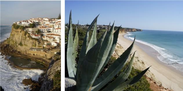 Bem vindo – Fahrradurlaub in Portugal