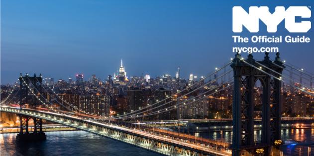 Städtereise New York – immer (wieder) einen Besuch wert!