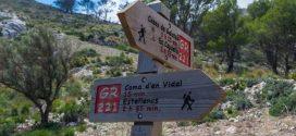 Mit dem Rucksack durch die Pampa Mallorcas – Fernwandern auf dem GR221