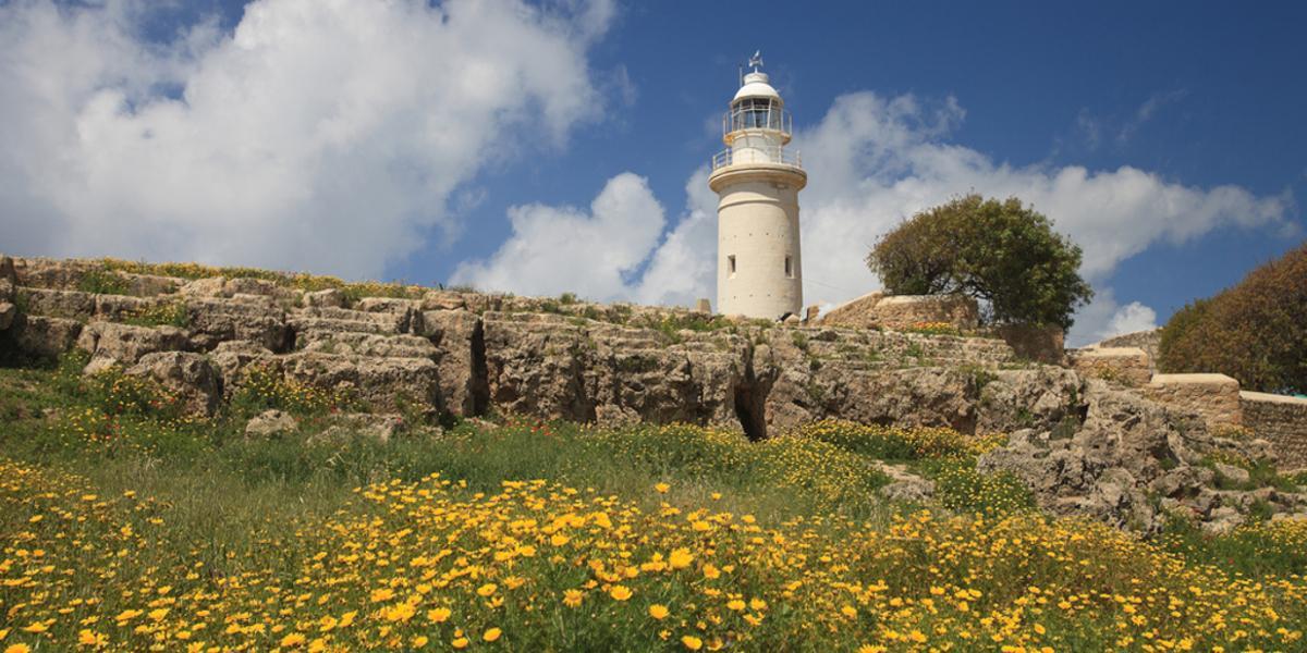 Zypern Frühling