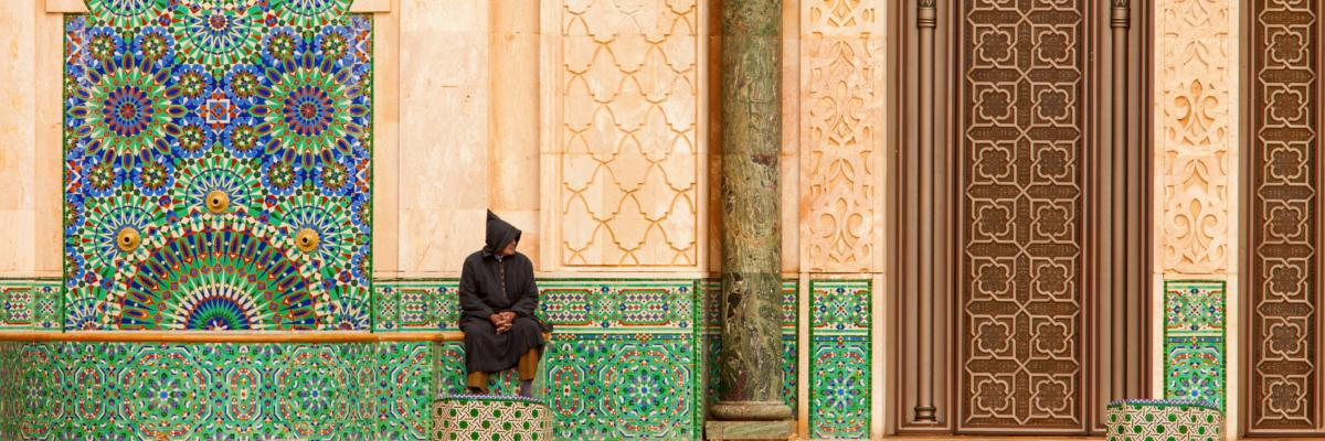 Kultur in Casablanca