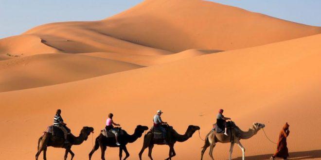 Marokko: Strandurlaub und Ausflugsziele