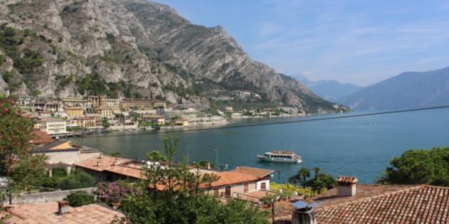Reisebericht Gardasee: Entspannung, Kultur & Badespaß