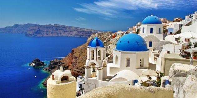 Griechenland –  Das Land der tausend Möglichkeiten