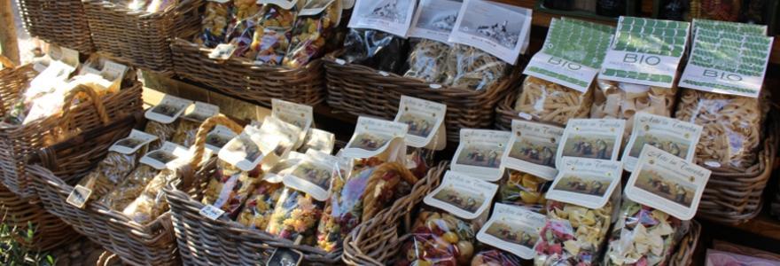 Gardasee Markt