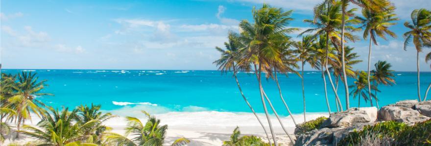 Traumstrand Barbados