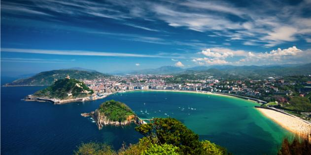 Das Baskenland in Nordspanien: Eigenwillig und faszinierend
