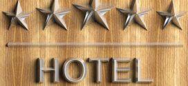 Wofür stehen die Sternekategorien bei Hotels?
