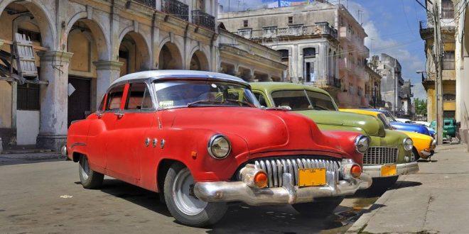 Impfungen und medizinische Hinweise für Urlaub auf Kuba