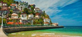Städtetrip nach San Sebastián, einmalig schöne Bucht und viel Kultur