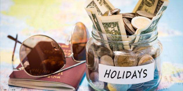 10 Tipps, wie ihr bei eurer Reisebuchung bares Geld spart!